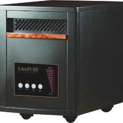 Where can you buy EdenPURE heaters?
