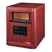 colorado springs infrared heaters