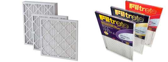 Heating Cooling Filtrete Filters