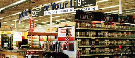 Ace Paint Store Colorado Springs