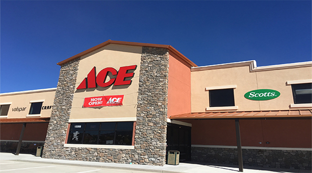 Colorado Springs Northgate Ace Hardware Store