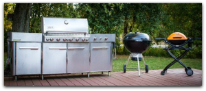 outdoor grills for sale