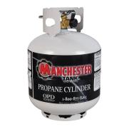 propane refill station