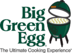 big green egg bbq store